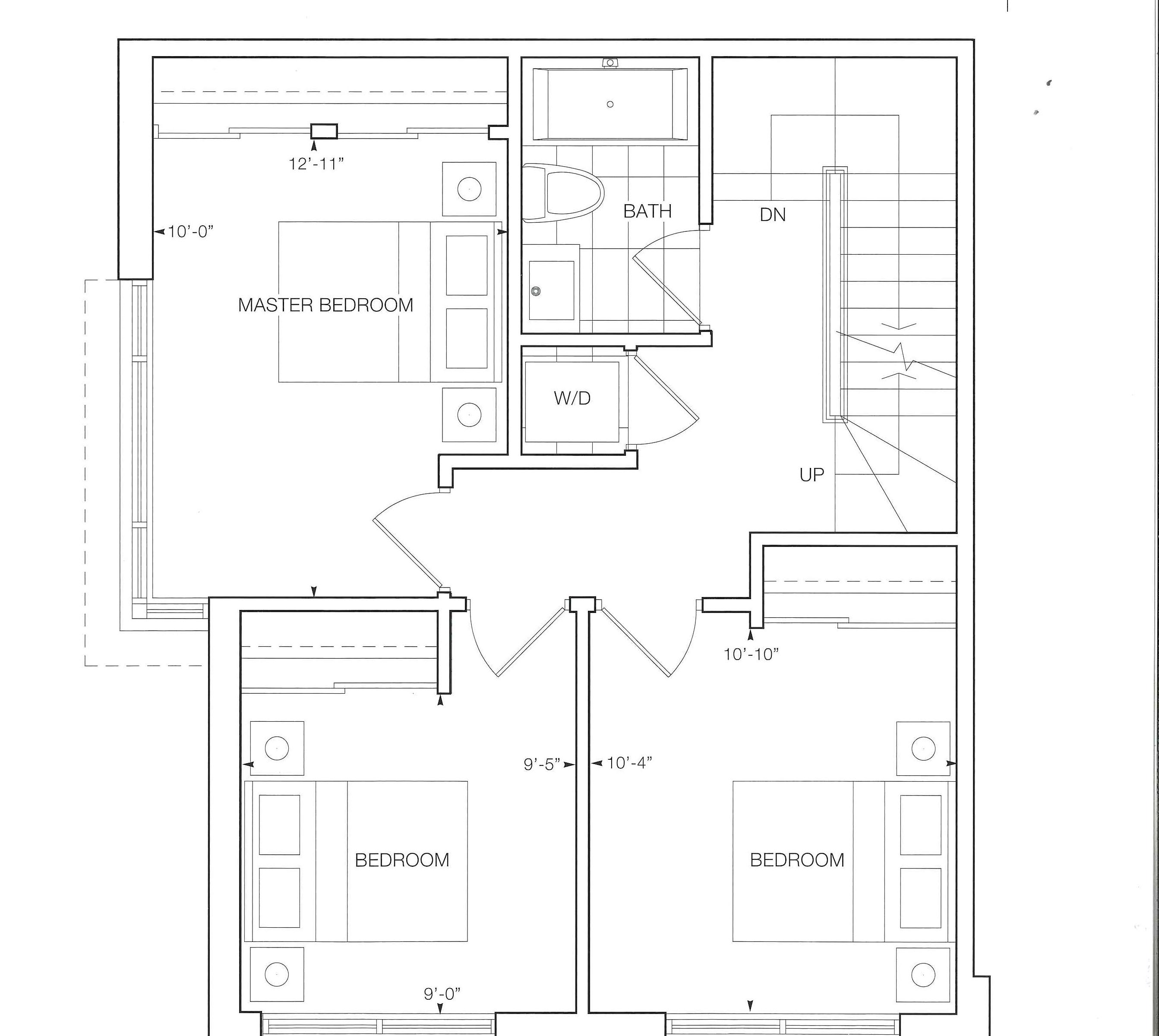 Two Garage Condo Developments Planned For Martin City Area: 27-101 Masonry Court